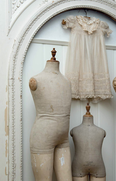 french dress forms
