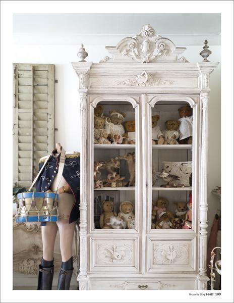 French Decorating Magazine