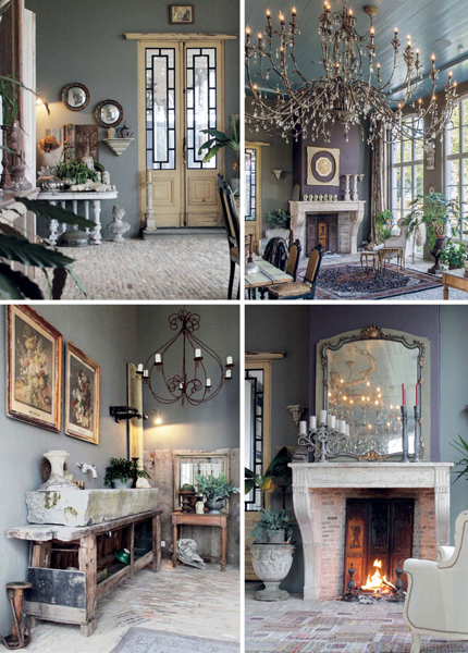 french decorating inspiration