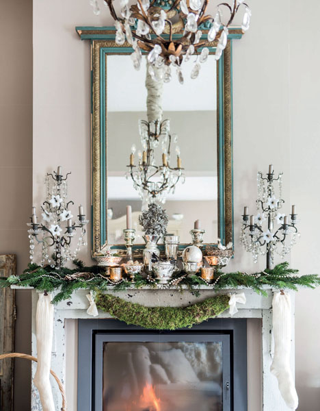 brocante style decorating