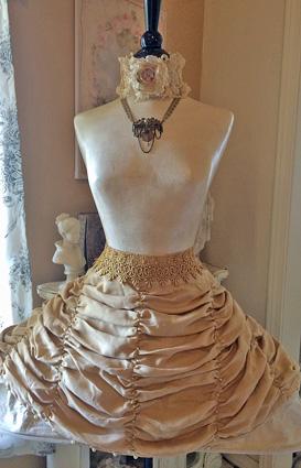 Vintage Dress Form Clothing