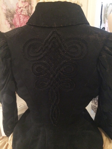 Antique French Jacket