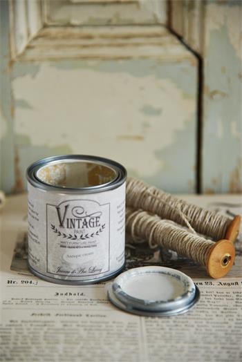 JDL Vintage Paint Antique Cream