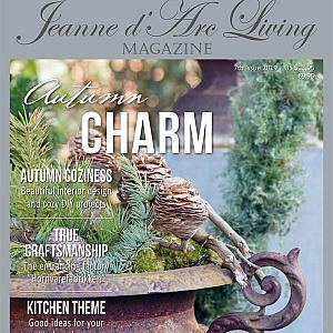 Jeanne d Arc Living Magazine Issue 7 2019