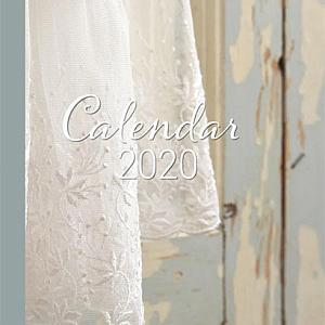 Jeanne d Arc Living Calendar 2020