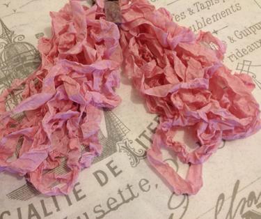 Caviar Pink Ribbon