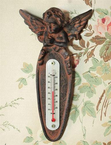 Cherub Thermometer
