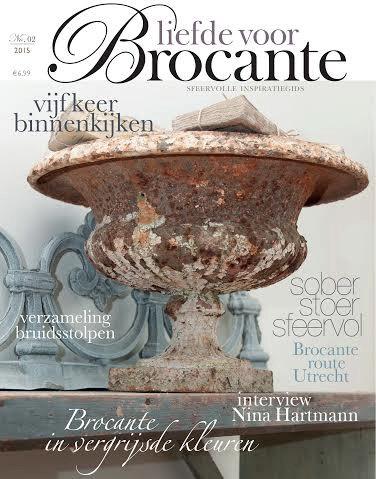 New! Liefde voor Brocante
