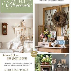 Brocante Blog Magazine Issue 3 2021