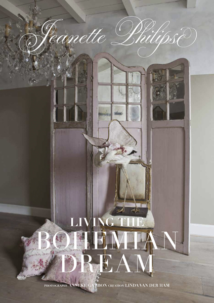 Living The Bohemian Dream Book