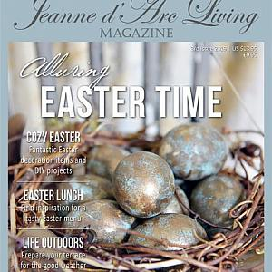 Jeanne d Arc Living Issue 3 2019