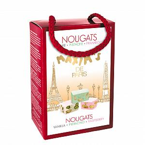 Maxim's de Paris Nougat Gift Box French Candy