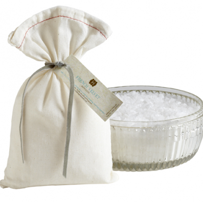 French Velvet Bath Salts