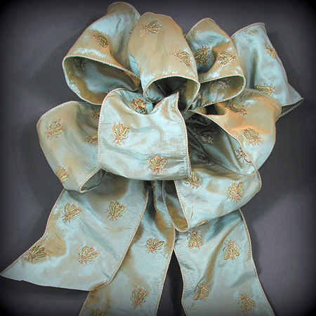 French Blue Ribbon