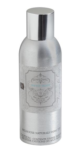 French Velvet Fragrance Mist