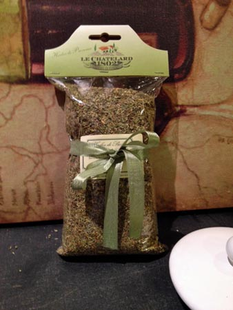 Herbes De Provence Cellophane Pack