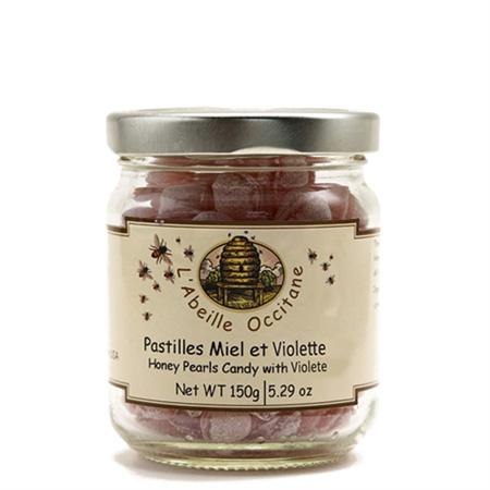 L'Abeille Occitane Honey Pearls Candy