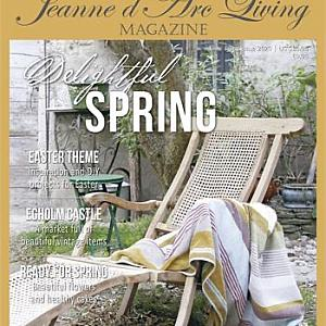 Jeanne d Arc Living Magazine 2020 Issue 3