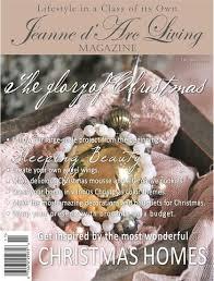 BACK ISSUE Jeanne d Arc Living Magazine JAN 2016