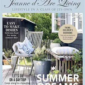 Jeanne d Arc Living Issue 5 2021
