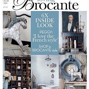 Loving Brocante Magazine Issue 1 2021
