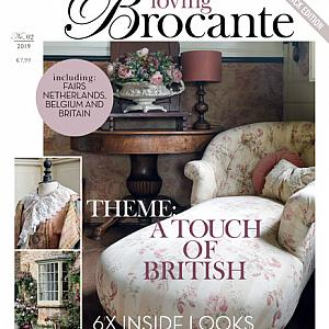 Loving Brocante Magazine Edition 2 2019