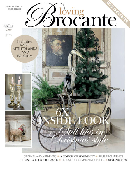 Loving Brocante Issue 4 2019
