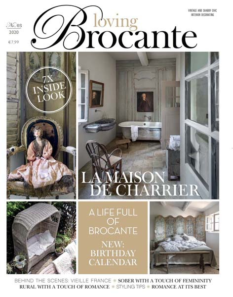 Loving Brocante Third Issue 2020
