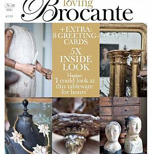 Loving Brocante Issue 2 2021