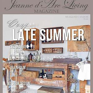 Jeanne d  Arc Living Magazine Issue 6 2019