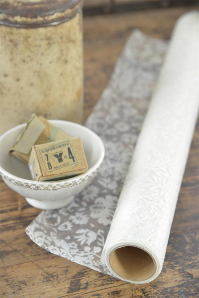 Organza Fabric Roll