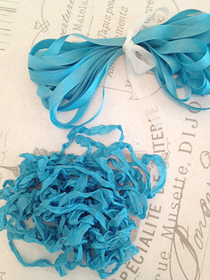 Paris Blue Ribbon