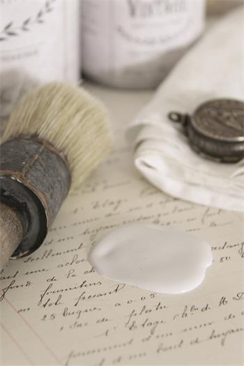 Vintage Paint Pearl Grey