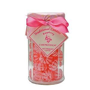 French Candy Treats Raspberry
