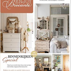 Brocante Blog Magazine Issue 2 2021Pre Order