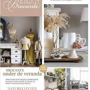 Brocante Blog Magazine Issue 4 2021