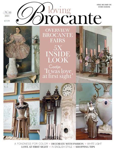 Loving Brocante Issue 3 2021
